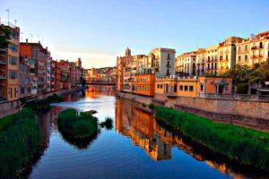cos of living Girona