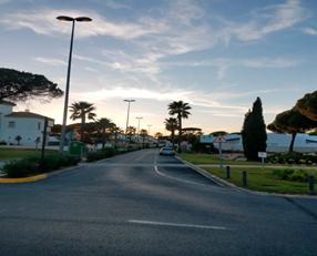 spanish rural towns