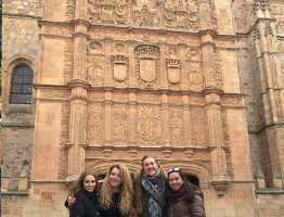 Cover Picture Salamanca