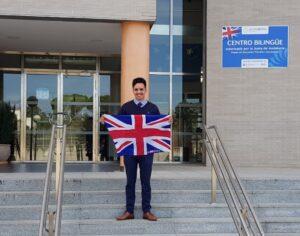 UK Cultural Ambassador