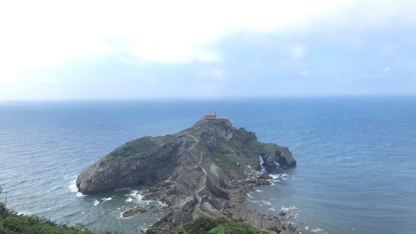 San Juan de Gaztelugatxe Views