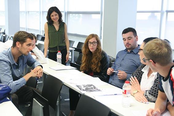 Teaching ESL Secondary School Students